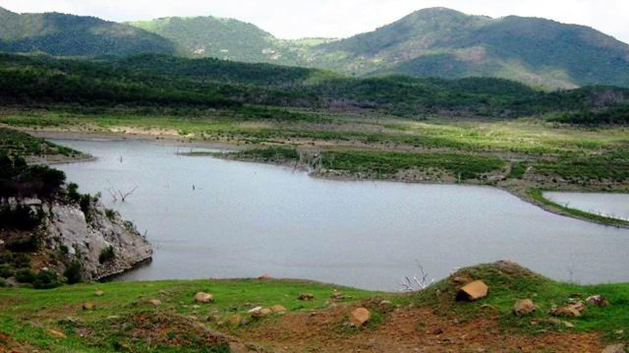 Benefician las lluvias embalses y agricultura en Santiago de Cuba (+Audio)