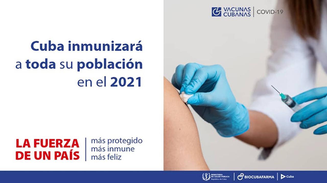 Bis Ende des Jahres soll ganz Kuba geimpft sein | Bildquelle: https://t1p.de/2t28 © BioCubaFarma | Bilder sind in der Regel urheberrechtlich geschützt